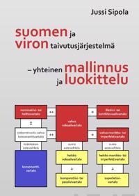 Suomen ja viron taivutusjärjestelmä - yhteinen mallinnus ja luokittelu