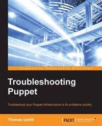 Troubleshooting Puppet