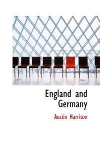 England and Germany