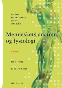 Menneskets anatomi og fysiologi