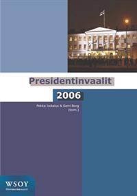 Presidentinvaalit 2006