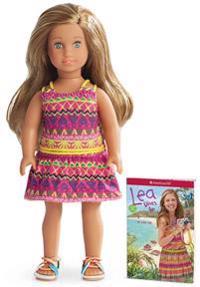 Lea Mini Doll