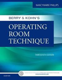 Berry & Kohn's Operating Room Technique