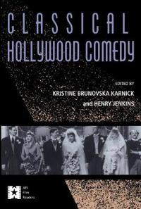 Classical Hollywood Comedy
