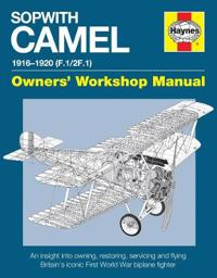 Sopwith Camel: 1916-1920 (F.1/2f.1)