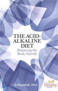Acid/Alkaline Balance