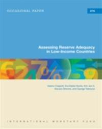 Assessing Reserve Adequacy in Low-Income Countries