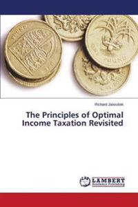 The Principles of Optimal Income Taxation Revisited