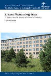Statens förändrade gränser : en studie om sponsring, korruption och relationen till marknaden