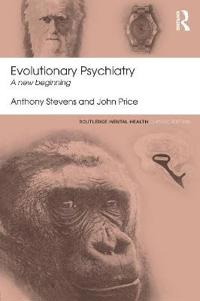 Evolutionary Psychiatry