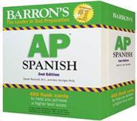 AP Spanish Flash Cards