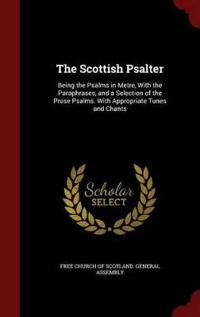 The Scottish Psalter