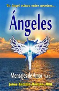 Angeles: Mensajes de Amor