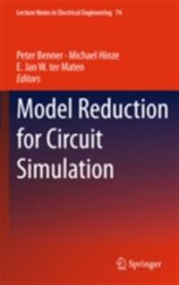 Model Reduction for Circuit Simulation