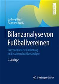 Bilanzanalyse Von Fussballvereinen