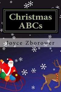 Christmas ABCs: For Kids 2 - 5