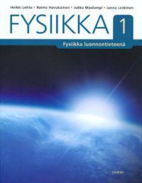 Fysiikka 1