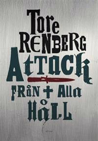 Attack från alla håll