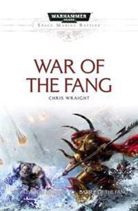 Space Marine Battles: War of the Fang