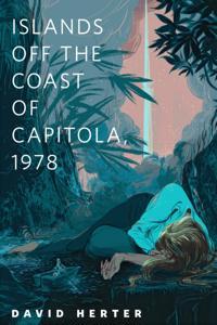 Islands Off the Coast of Capitola, 1978