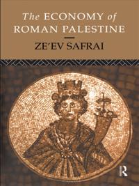 Economy of Roman Palestine
