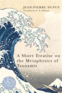 Short Treatise on the Metaphysics of Tsunamis