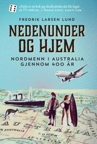 Nedenunder og hjem - Fredrik Larsen Lund | Ridgeroadrun.org