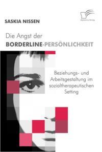Die Angst der Borderline-Personlichkeit