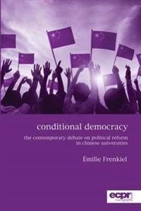 Conditional Democracy