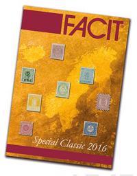 Facit Special Classic 2016