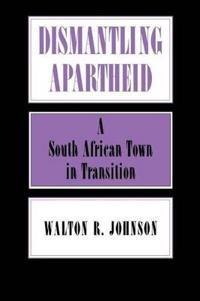 Dismantling Apartheid