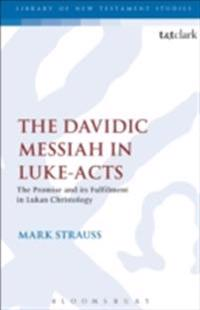 Davidic Messiah in Luke-Acts