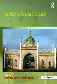 India in Art in Ireland