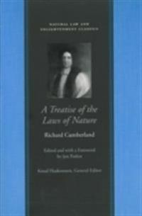 Treatise of the Laws of Nature