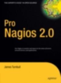 Pro Nagios 2.0