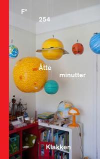 Åtte minutter - Linda Klakken pdf epub