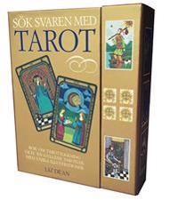 Sök svaren med Tarot