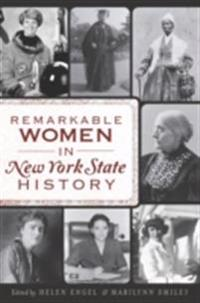 Remarkable Women in New York State History