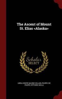 The Ascent of Mount St. Elias