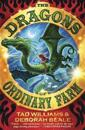 Ordinary farm adventures: the dragons of ordinary farm - book 1