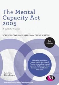 Mental Capacity Act 2005