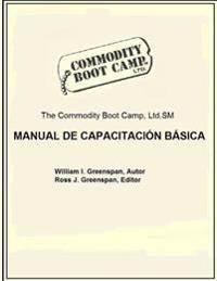 The Commodity Boot Camp Manual de Capacitacion Basica