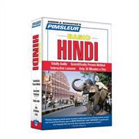 Hindi, Basic: Learn to Speak and Understand Hindi with Pimsleur Language Programs
