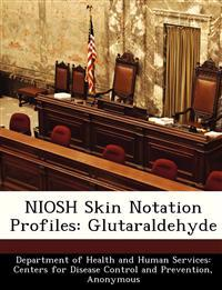 Niosh Skin Notation Profiles