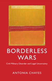 Borderless Wars