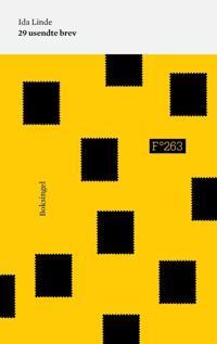 29 usendte brev - Ida Linde pdf epub