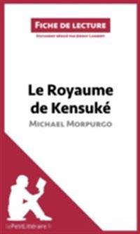 Le Royaume de Kensuke de Michael Morpurgo