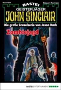 John Sinclair - Folge 1814