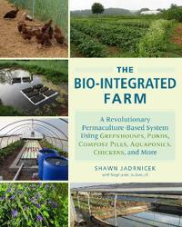 The Bio-Integrated Farm and Home