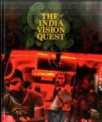 The India Vision Quest